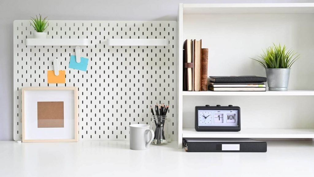 5 items you need in your craft room